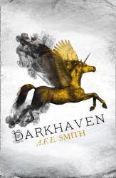 Darkhaven (ISBN: 9780008120733)
