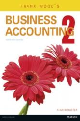 Frank Wood's Business Accounting (ISBN: 9781292085050)