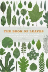 THE BOOK OF LEAVES (ISBN: 9781782403302)