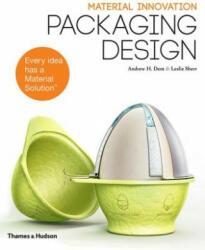 Material Innovation: Packaging Design (ISBN: 9780500291979)