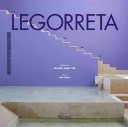 Legorreta (ISBN: 9780847846146)