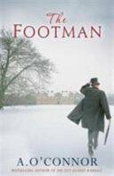 Footman - A. O'Connor (ISBN: 9781781999493)