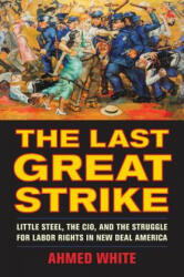 Last Great Strike (ISBN: 9780520285613)