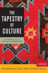 TAPESTRY OF CULTURE 10ED (ISBN: 9781442252882)