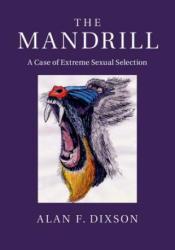Mandrill - Alan F. Dixson (ISBN: 9781107114616)
