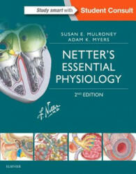 Netter's Essential Physiology (ISBN: 9780323358194)