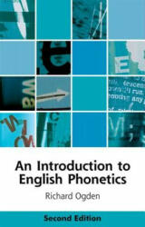 AN INTRODUCTION TO ENGLISH PHONETIC (ISBN: 9781474411769)