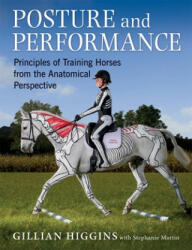 Posture and Performance - Gillian Higgins (ISBN: 9781910016008)