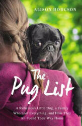Pug List - Alison Hodgson (ISBN: 9780310343837)