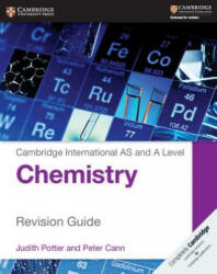 Cambridge International as and A Level Chemistry Revision Guide (ISBN: 9781107616653)