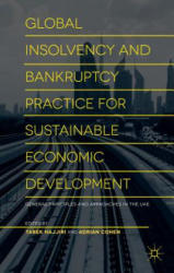 Global Insolvency and Bankruptcy Practice for Sustainable Economic Development - Dubai Economic Council, Adrian Cohen (ISBN: 9781137515742)