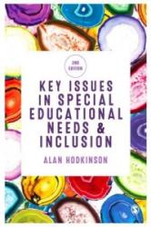 Key Issues in Special Educational Needs and Inclusion (ISBN: 9781473912250)