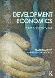Development Economics - Alain de Janvry (ISBN: 9781138885318)