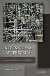 International Law Theories (ISBN: 9780198725114)