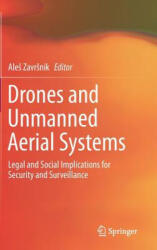 Drones and Unmanned Aerial Systems - AleS ZavrSnik (ISBN: 9783319237596)