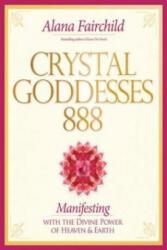 Crystal Goddesses 888 (ISBN: 9781922161253)