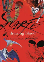 Drawing Blood - Forty Five Years of Scarfe (ISBN: 9781408707319)