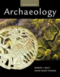 Archaeology (ISBN: 9781305670402)