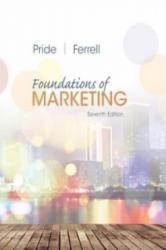 Foundations of Marketing (ISBN: 9781305405769)