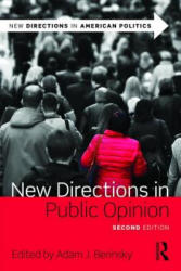 New Directions in Public Opinion (ISBN: 9781138774667)