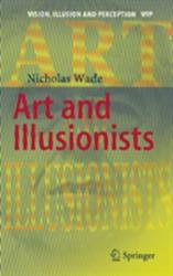 Art and Illusionists (ISBN: 9783319252278)