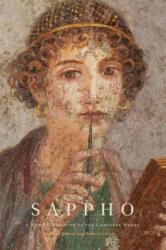 Sappho, Diane Rayor, Andre Lardinois - Sappho - Sappho, Diane Rayor, Andre Lardinois (ISBN: 9781107023598)