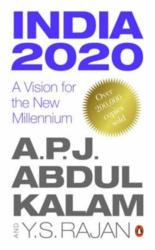 India 2020 - A Vision for the New Millennium (ISBN: 9780143423683)
