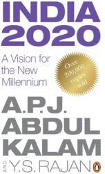 India 2020 (ISBN: 9780143423683)