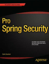 Pro Spring Security (ISBN: 9781430248187)