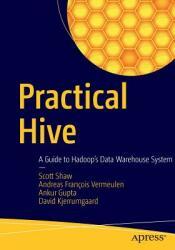 Practical Hive (ISBN: 9781484202722)