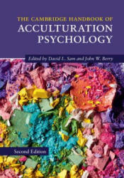 Cambridge Handbook of Acculturation Psychology (ISBN: 9781107103993)