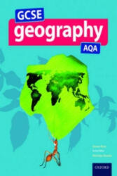 GCSE Geography AQA Student Book (ISBN: 9780198366614)