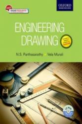 Engineering Drawing (ISBN: 9780199455393)