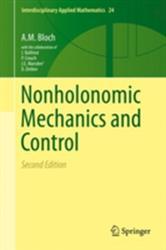 NONHOLONOMIC MECHANICS & CONTROL (ISBN: 9781493930166)