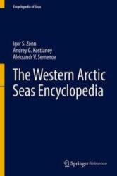 Western Arctic Seas Encyclopedia (ISBN: 9783319255811)