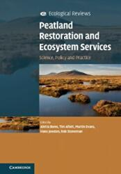 Ecological Reviews - Aletta Bonn, Tim Allott, Martin Evans, Hans Joosten (ISBN: 9781107619708)
