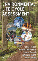 Environmental Life Cycle Assessment (ISBN: 9781439887660)