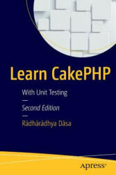Learn CakePHP - David Golding (ISBN: 9781484212134)