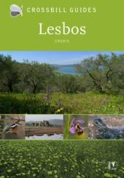 Lesbos - Greece (ISBN: 9789491648083)