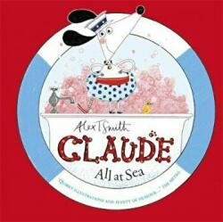 Claude All at Sea (ISBN: 9781444903676)