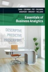 Essentials of Business Analytics (ISBN: 9781285187273)