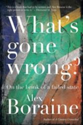 Whats Gone Wrong? (ISBN: 9781868425532)
