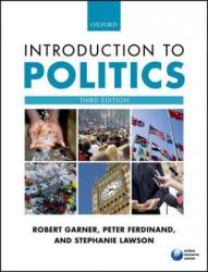 Introduction to Politics (ISBN: 9780198704386)