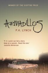 Armadillos (ISBN: 9781785079597)