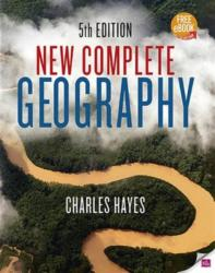 New Complete Geography (ISBN: 9780717164936)
