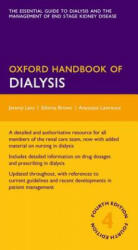 Oxford Handbook of Dialysis (ISBN: 9780199644766)