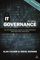 IT Governance - Alan Calder, Steve Watkins (ISBN: 9780749474058)
