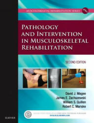 Pathology and Intervention in Musculoskeletal Rehabilitation (ISBN: 9780323310727)