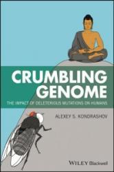 Crumbling Genome (ISBN: 9781118952115)