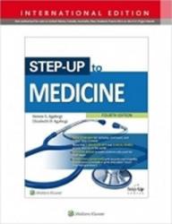 Step-Up to Medicine - Agabegi Steven S (ISBN: 9781496321473)